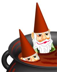 Gnome Stew Turns 100