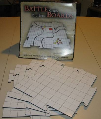 Battle Boards Assemble A Review Of Battlegraph Dry Erase