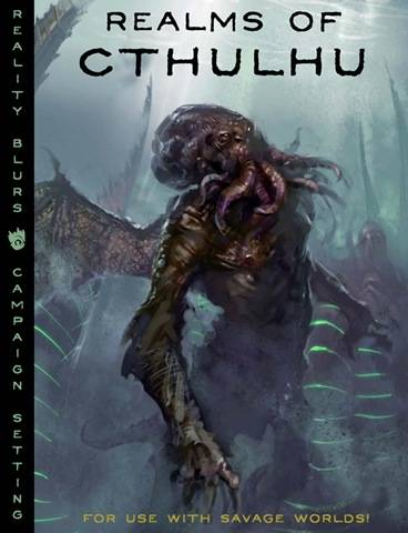 Review: Realms Of Cthulhu | Gnome Stew