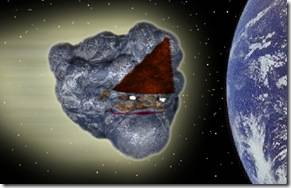 Gnome-Asteroid