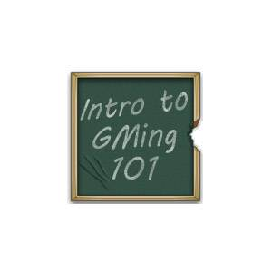 Intro To Gming