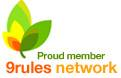 Treasure Tables Joins the 9rules Network