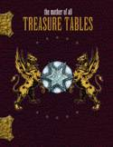Mother of All Treasure Tables PDF