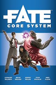Why GM's Will Love Fate Core