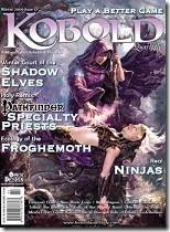 Kobold Quarterly – A Review