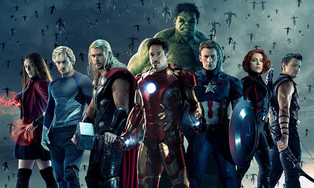 If you want the Avengers, treat them like the Avengers.